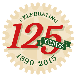 Lynton & Lynmouth Cliff Railway are proud to celebrate 125 years of service
