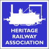 Lynton & Lynmouth CLiff Railway are proud to be a part of the Heritage Railway Association.