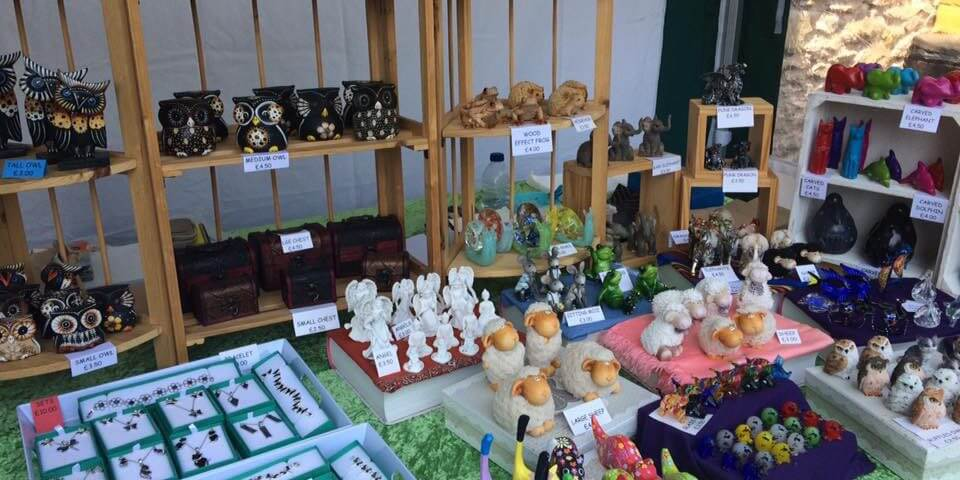 Cliff Railway Tuesday Market