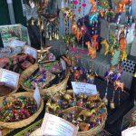 Lynton Wednesday Cliff Railway Market