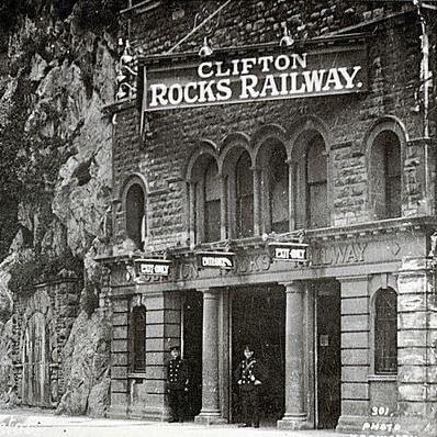 clifton-rocks-funicular-railway
