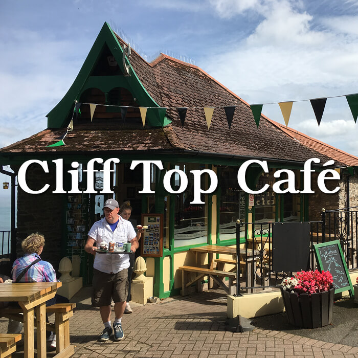 Cliff Top Cafe