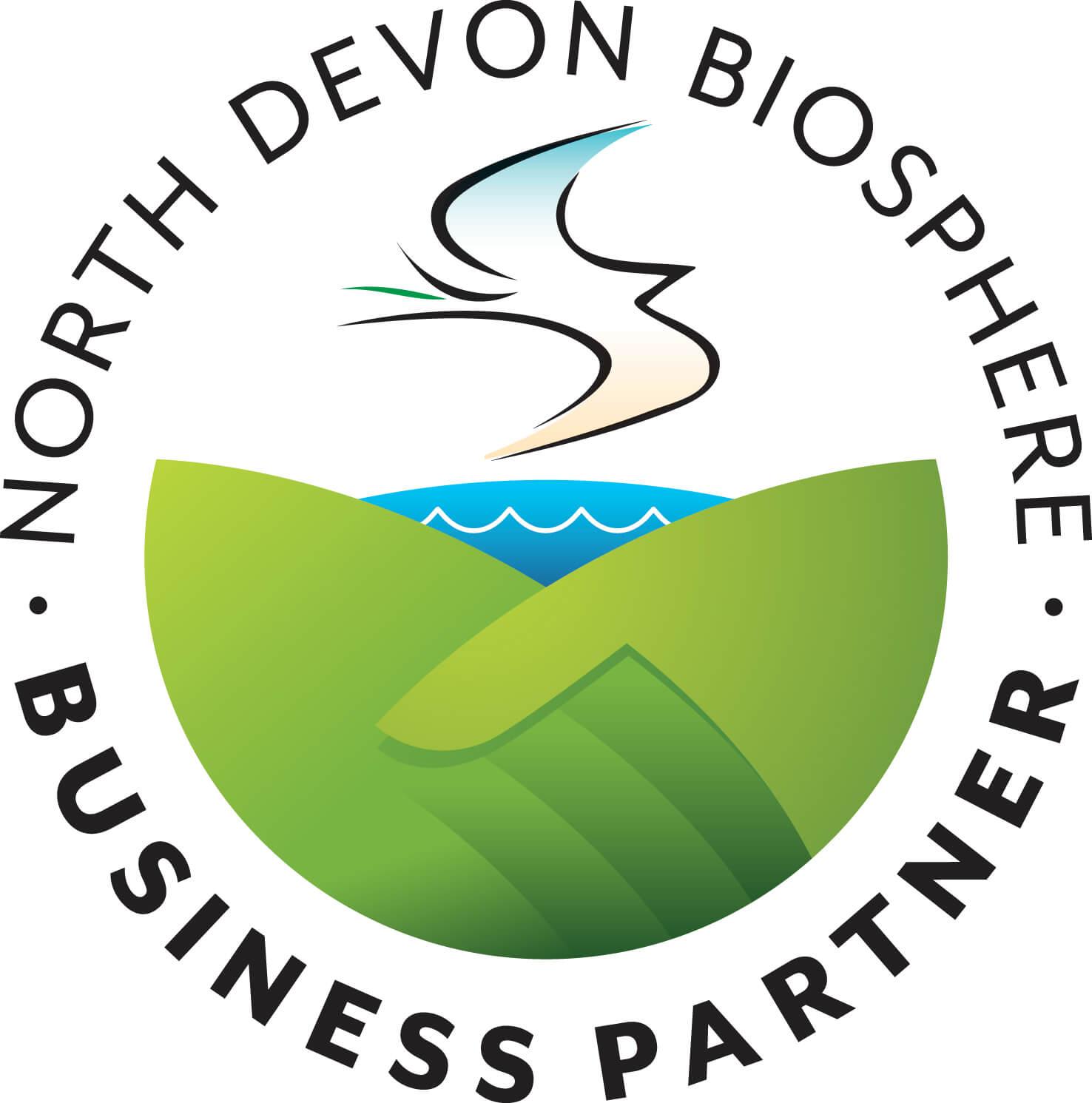 North Devon Biosphere Business Partner